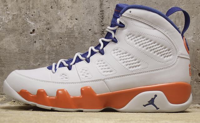 Authenitc Air Jordan 9 Retro Fontay Montana