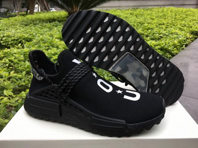 Authentic Adidas Human Race NMD x Pharrell Williams NERD