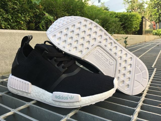 Authentic Adidas NMD Boost PRIMEKNIT PK BA8629