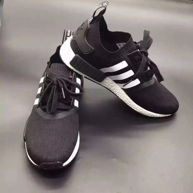 Authentic Adidas NMD Shoes-002