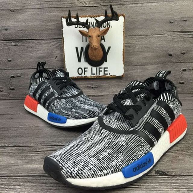 Authentic Adidas NMD Shoes-004