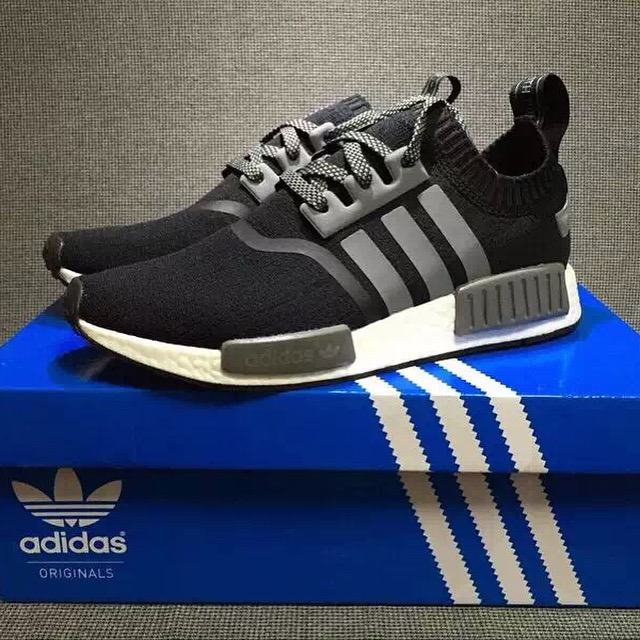 Authentic Adidas NMD Shoes-005