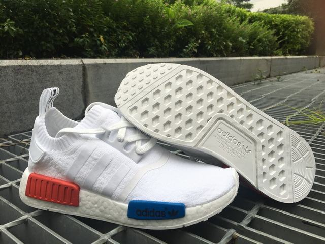Authentic Adidas NMD Shoes-006