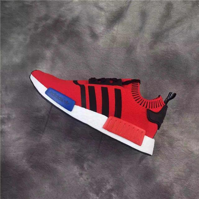 Authentic Adidas NMD Shoes-007