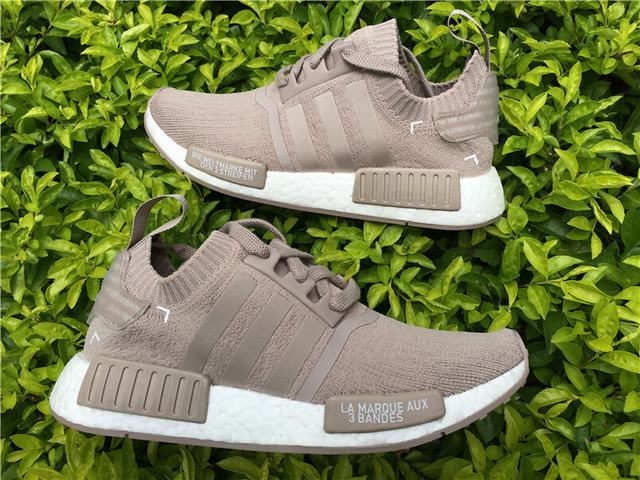 Authentic Adidas NMD Shoes-008