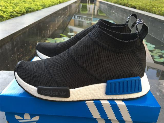 Authentic Adidas NMD Shoes-009