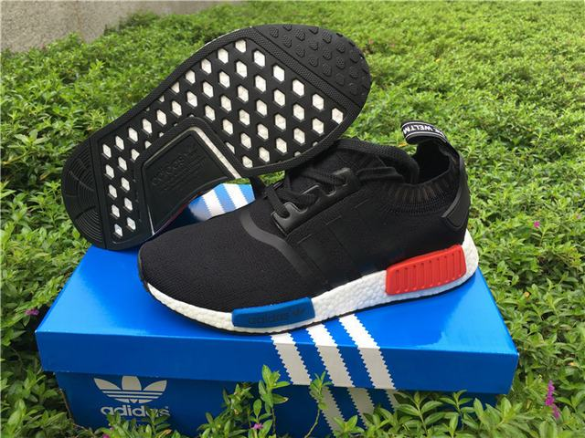 Authentic Adidas Originals NMD