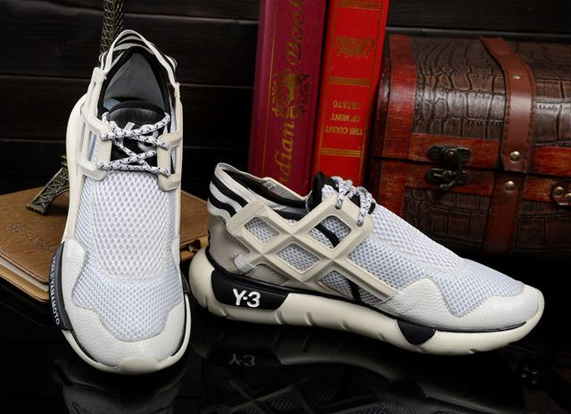 Authentic Adidas Y3 Shoes-002