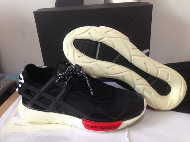 Authentic Adidas Y3 Shoes-003