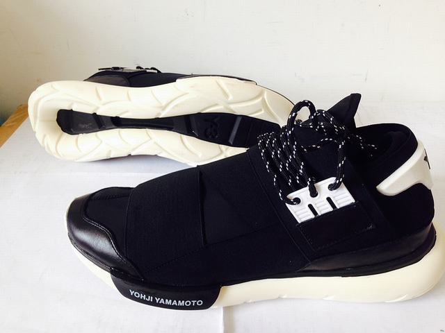 Authentic Adidas Y3 Shoes-004