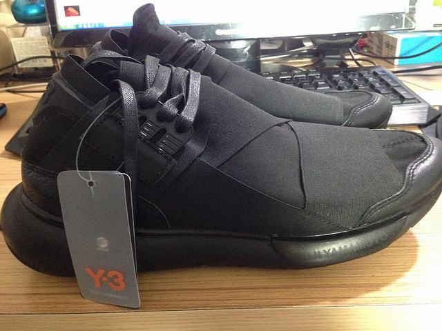 Authentic Adidas Y3 Shoes-005