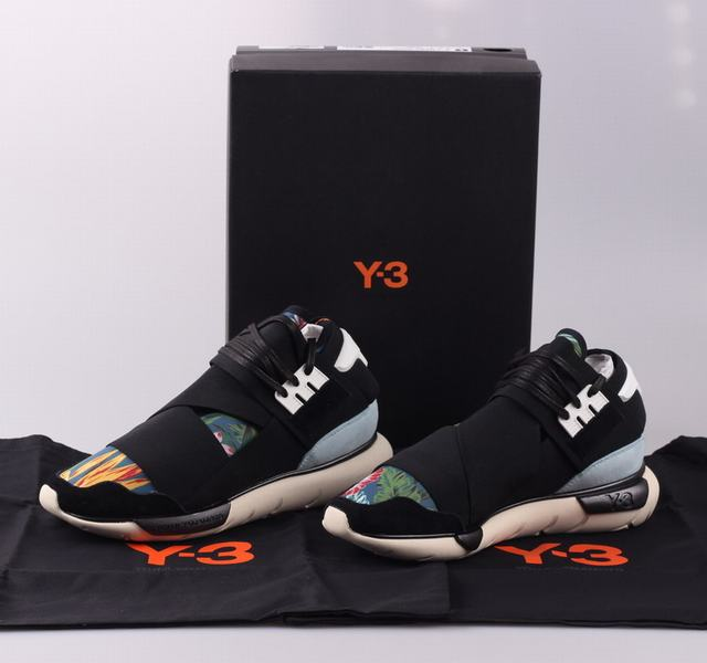 Authentic Adidas Y3 Shoes-006