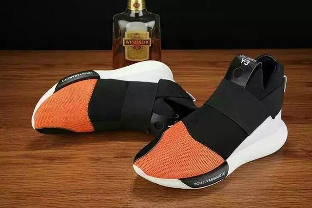 Authentic Adidas Y3 Shoes-008