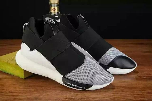 Authentic Adidas Y3 Shoes-009