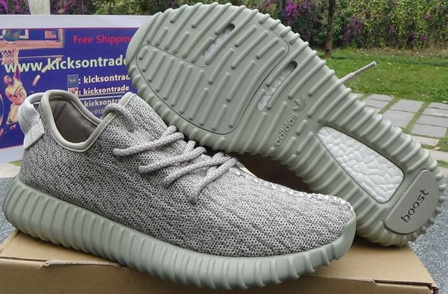 Authentic Adidas Yeezy 350 Boost Low