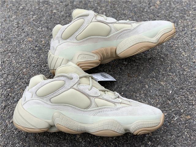 """Authentic Adidas Yeezy 500 """"Stone"""""""