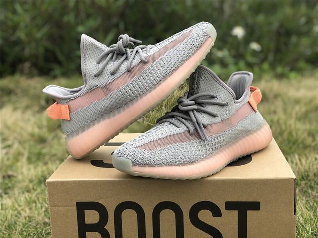 """Authentic Adidas Yeezy Boost 350 V2 """"True Form"""""""