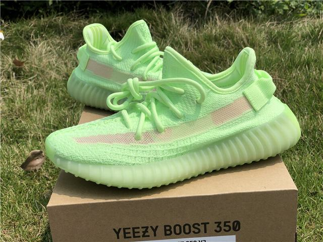 Authentic Adidas Yeezy Boost 350 V2 GID