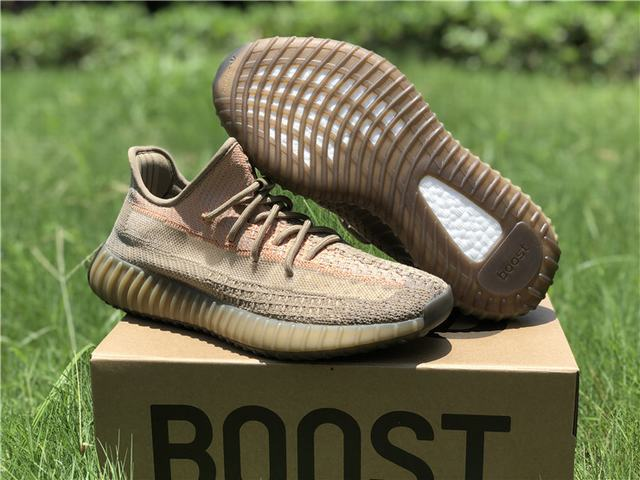 Authentic Adidas Yeezy Boost 350 V2 New