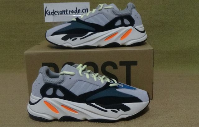 new style d414d 63e2a Authentic Adidas Yeezy Wave Runner 700 Boost on sale,for ...
