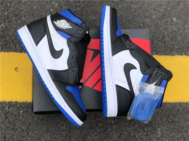 """Authentic Air Jordan 1 """"Game Royal"""""""