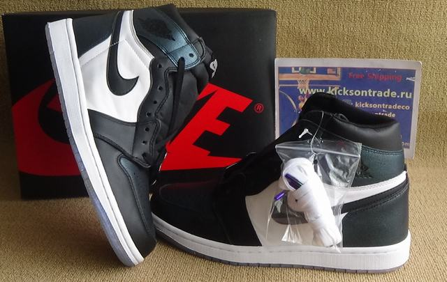 Authentic Air Jordan 1 All-Star
