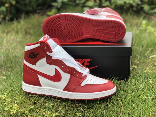 Authentic Air Jordan 1 Chicago 2020