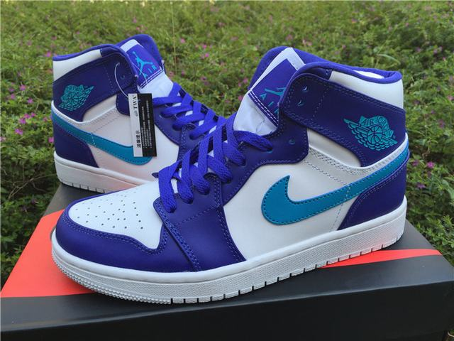 Authentic Air Jordan 1 High Feng Shui