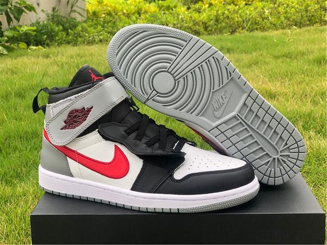 Authentic Air Jordan 1 High FlyEase