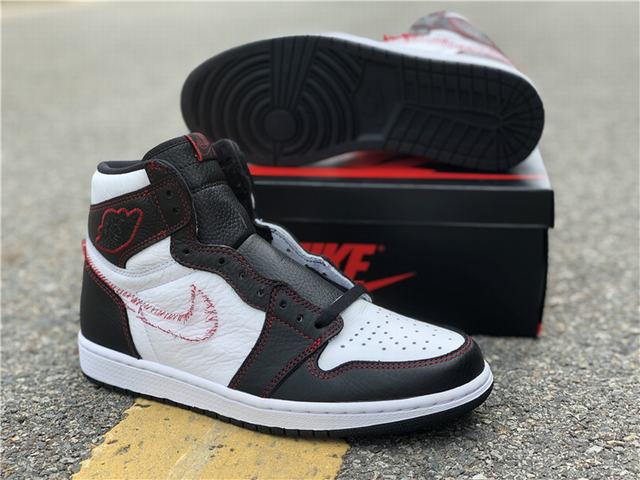 "Authentic Air Jordan 1 High OG ""Defiant"""