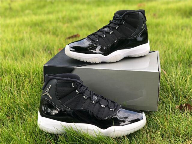 "Authentic Air Jordan 11 ""25th Anniversary"""