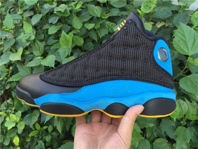 "Authentic Air Jordan 13 ""CP3"""