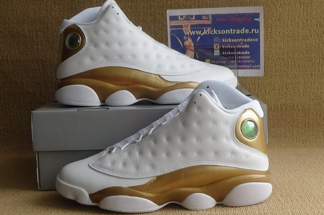 Authentic Air Jordan 13 DMP