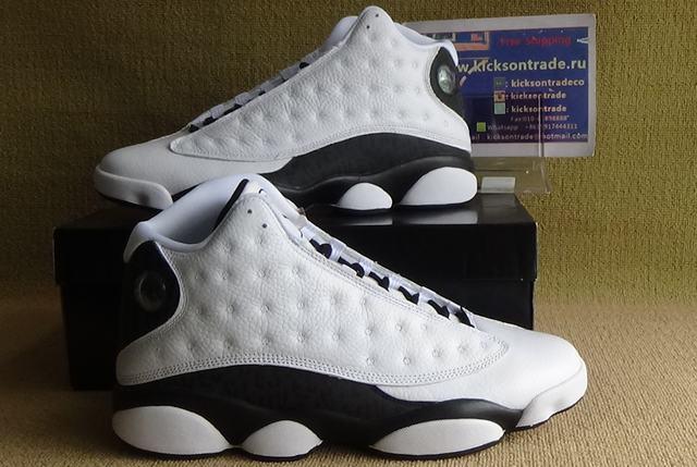 """Authentic Air Jordan 13 Retro """"Love & Respect"""""""