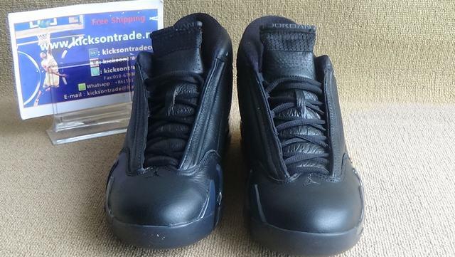 Authentic Air Jordan 14 DMP