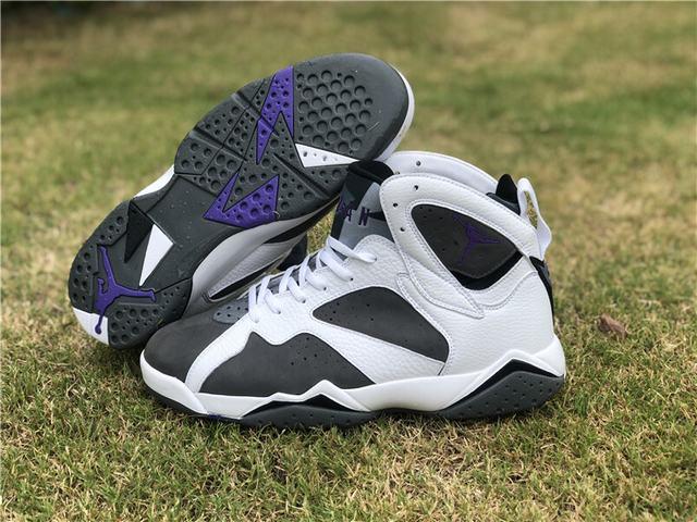 """Authentic Air Jordan 7 """"Flint"""""""
