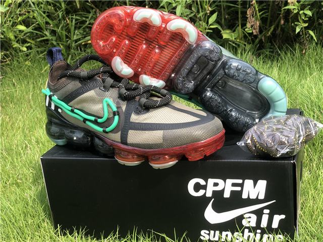Authentic CPFM x Nike Air Vapormax 2019