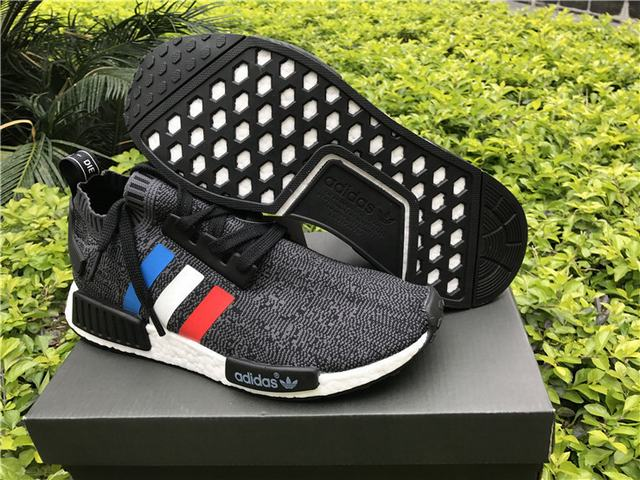 Authentic NMD X R1 Boost