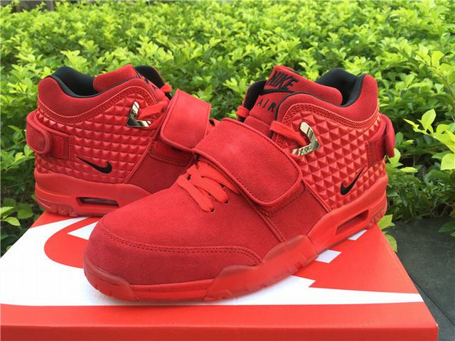 "Authentic Nike Air Cruz ""Red October"""
