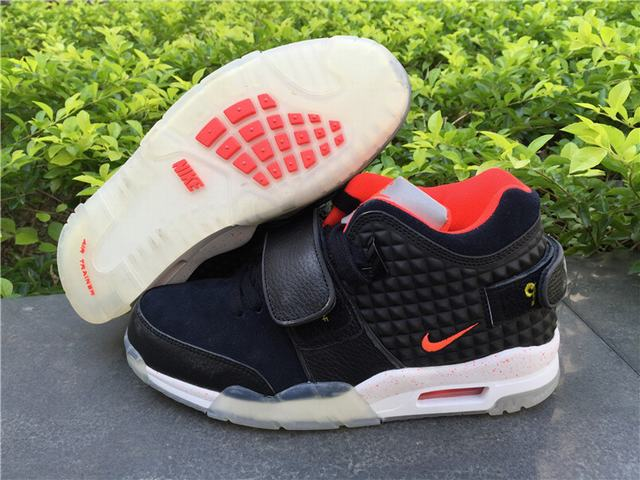 Authentic Nike Air Cruz Black