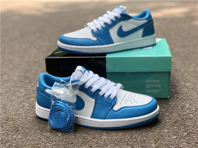 Authentic Nike SB x AJ1