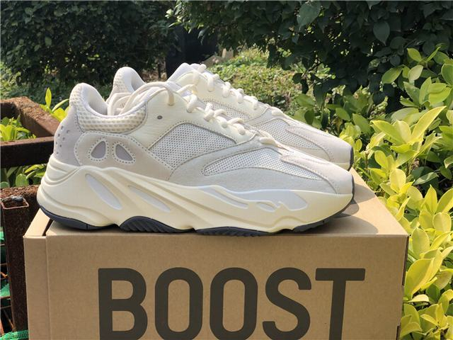 Authentic Yeezy Boost 700 V2 Beige