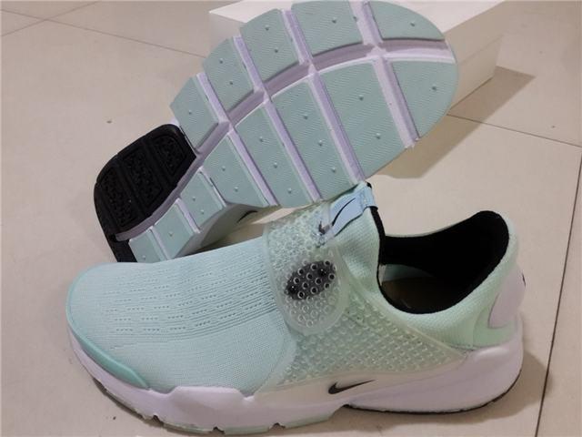 Fragment design x Nike Sock Dart Light Blue