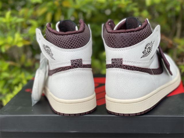 Authentic A Ma Maniere x Air Jordan 1 High OG