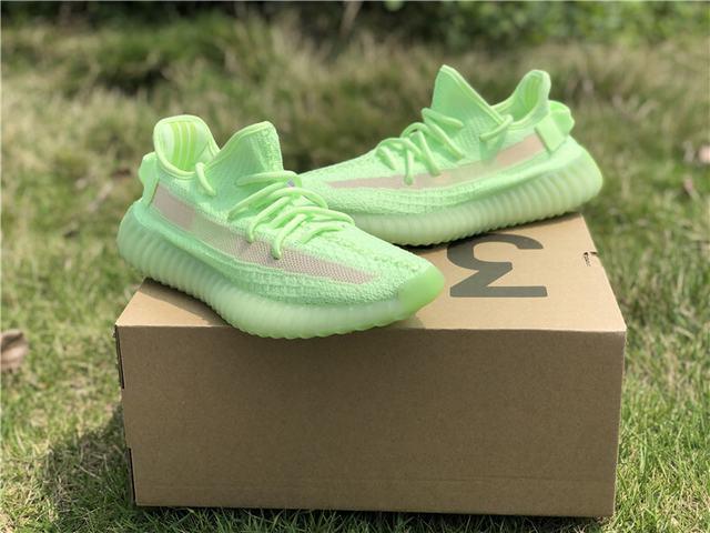Authentic Adidas Yeezy Boost 350 V2 GID