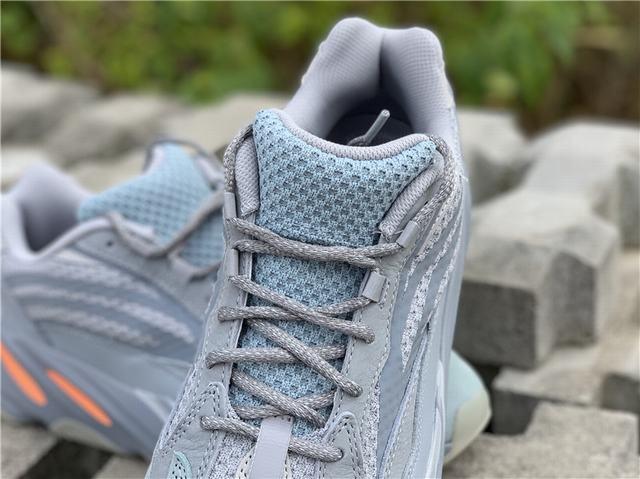"""Authentic Adidas Yeezy Boost 700 V2 """"Inertia"""""""