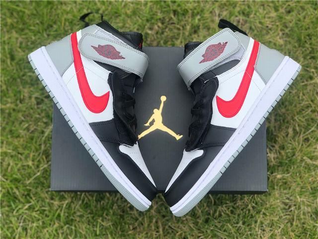 Authentic Air Jordan 1 High FlyEase