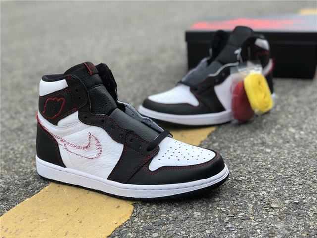 "Authentic Air Jordan 1 High OG ""Defiant"""