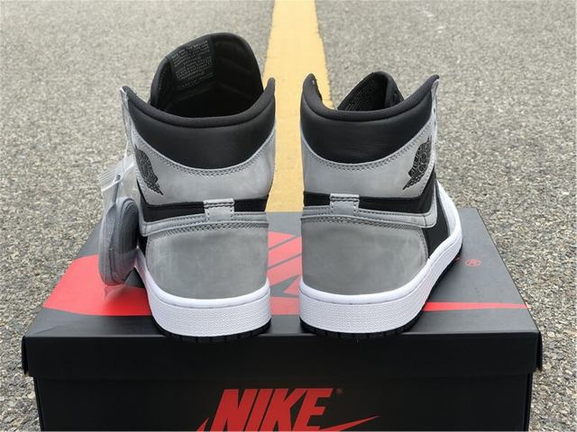 """Authentic Air Jordan 1 High OG """"Shadow 2.0"""""""