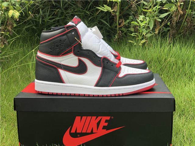 Authentic Air Jordan 1 New